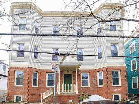 515 Green Street, Cambridge | RENTED