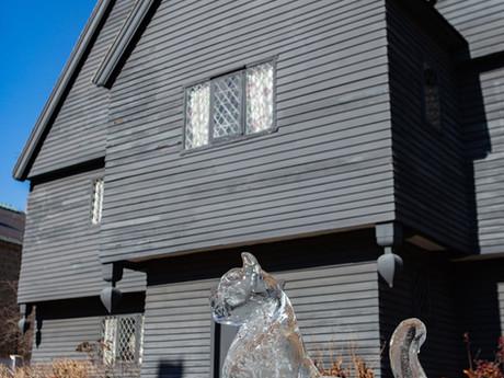 Salem, MA   A Day Away
