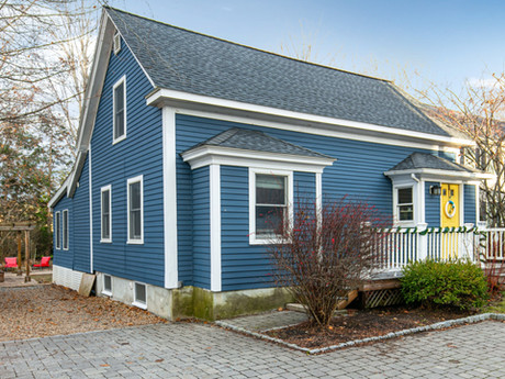 SOLD   11 Cogswell Avenue, Beverly