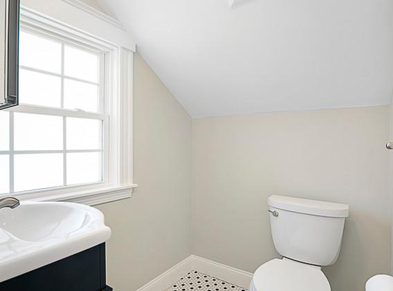 Half-Bath/Powder Room
