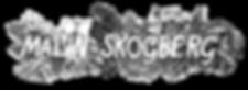 Logotyp för Malin Skogberg Illustration