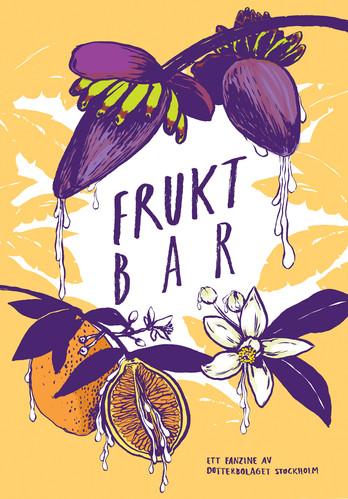 Omslag Fruktbar