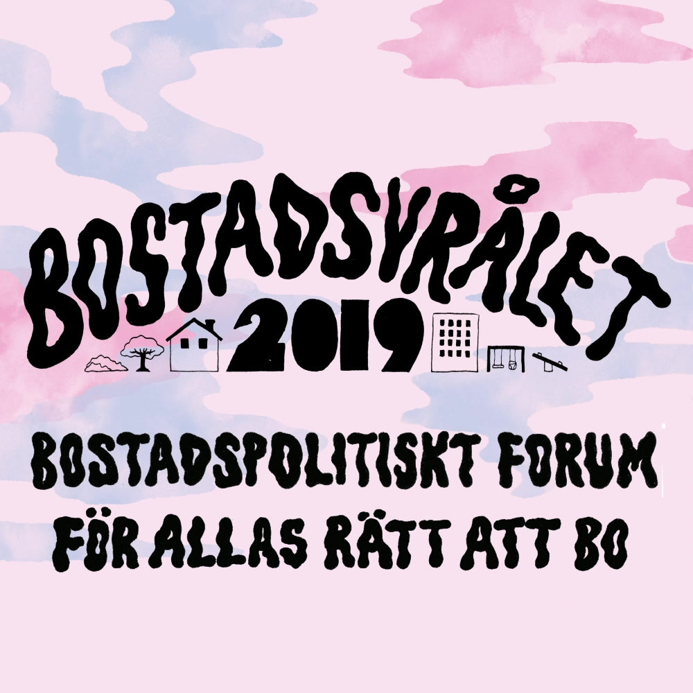 Bostadsvrålet 2019 film
