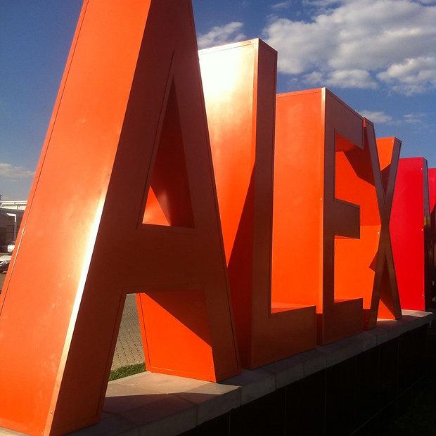 Alex Mall