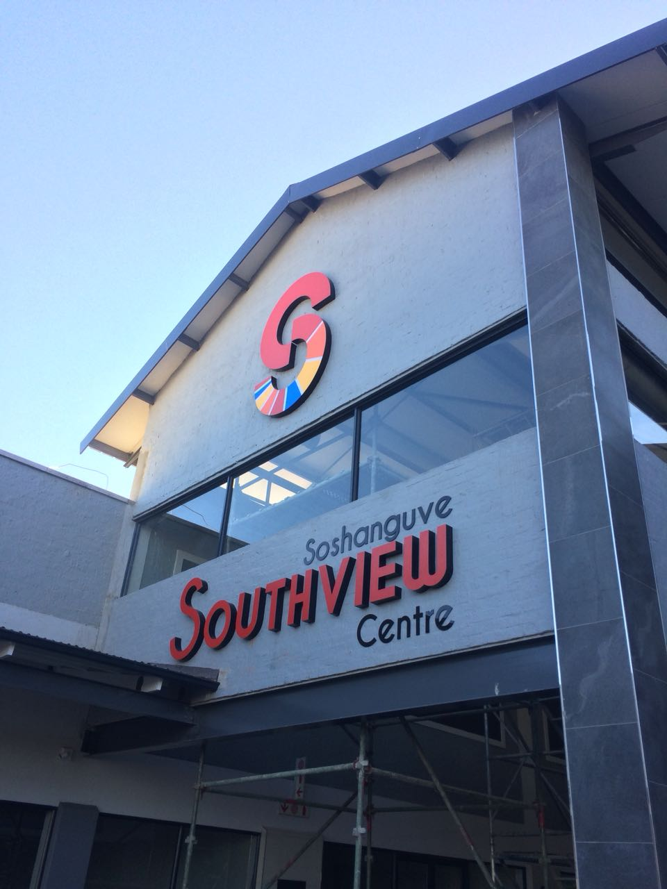 3D Southview Centre