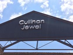 3D Cullinan Jewel