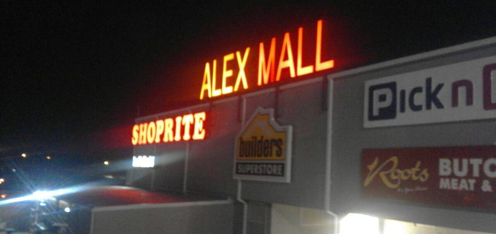 Alex Mall LED Illumination