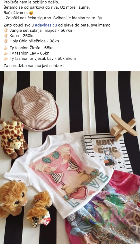 daVida's Facebook post 9