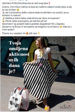daVida's Facebook post 5