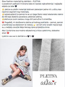 daVida's Facebook post 3