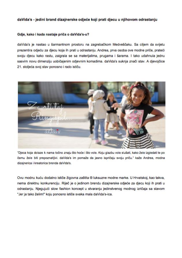 daVida's blog 1a