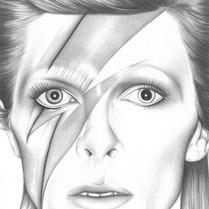 David Bowie Stardust