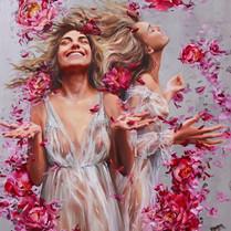"""Blossom Rain"""