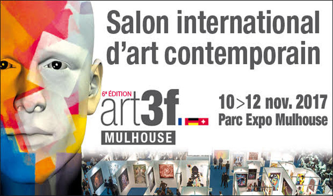 ART3F Mulhouse 2017