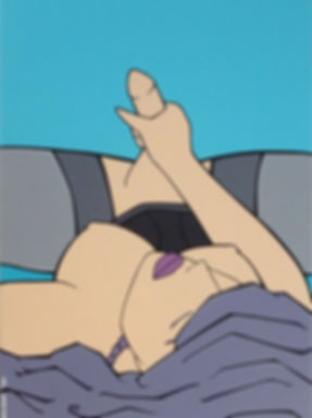 MG / Michel Gagnol - eroticopop
