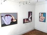 MG / Michel Gagnol - artiste peintre