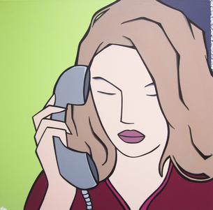 Amour et téléphone peuvent ils faire bon ménage ?