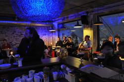"Bar ""YZYbar"""