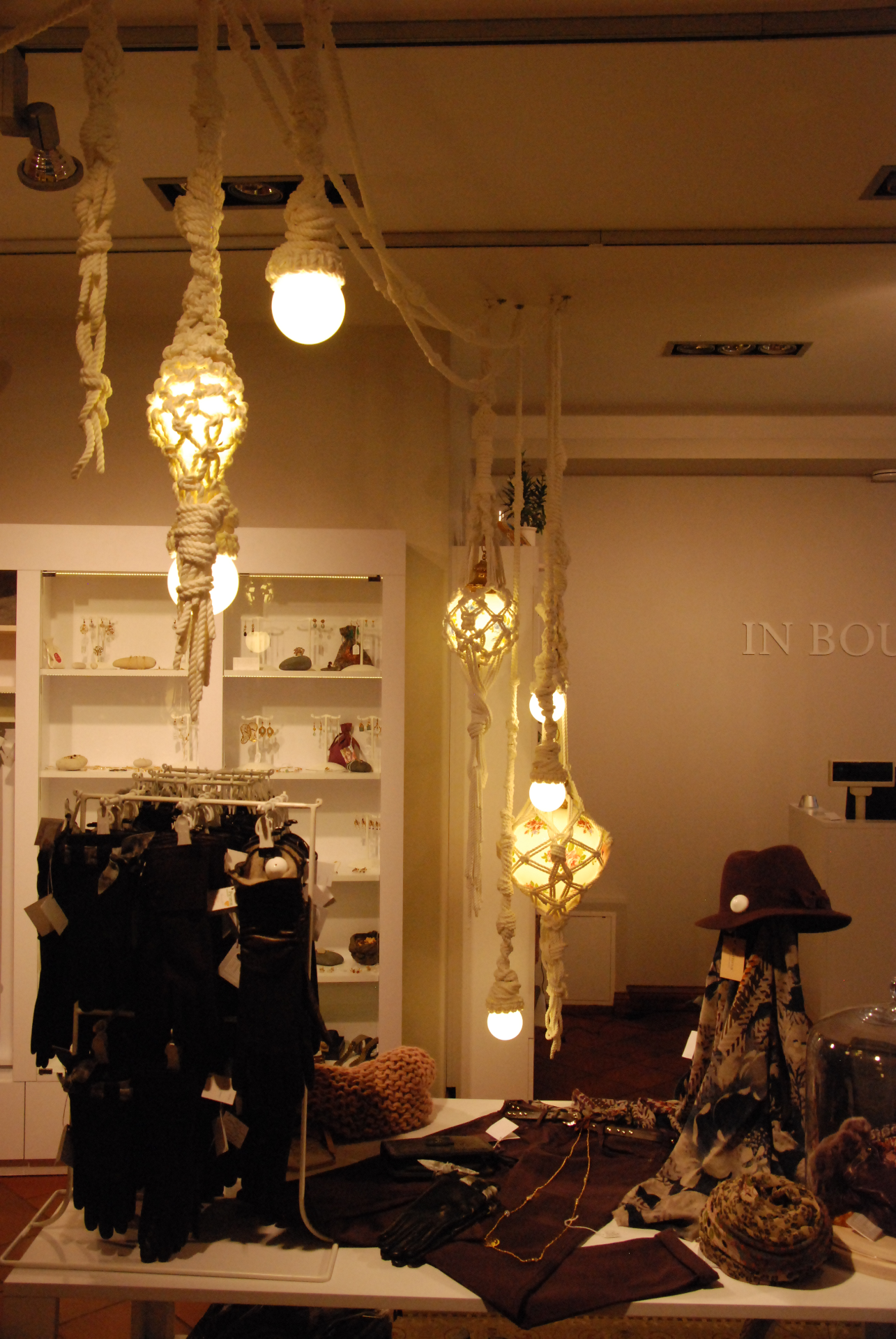 IN Boutique