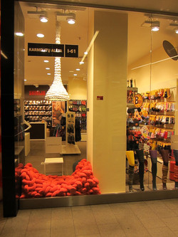 "Socks store ""Skinija"""