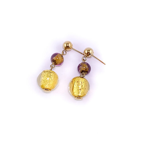 14k earrings