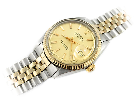 Estate rolex watch