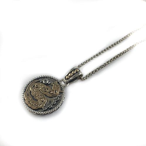 keith jack pendant