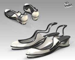 Design for 3D PRINT