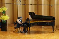 Duet with Benjamin Martin