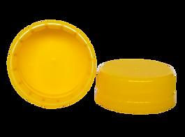 Tapa 38mm corta de seguridad safe-grip