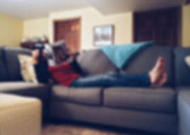 Canva - Woman Lying on Sofa.jpg