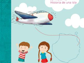 ¡Sansofi, historia de una isla!, una nueva aventura hecha realidad.