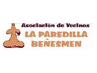 A.V. LA PAREDILLA BEÑESMEN