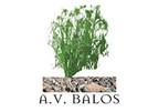 A.V. BALOS