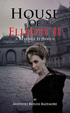 Book of Elliott II: Revenge is Hers