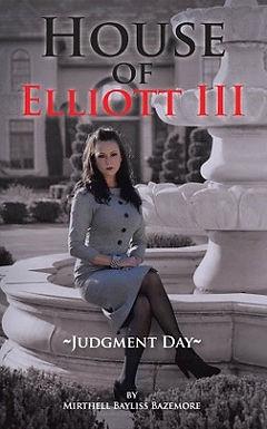 Book of Elliott III: Judgement Day