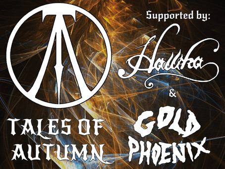 L.A.R.S. Presents: Tales of Autumn plus Supports