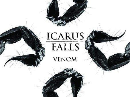Icarus Falls Drop New Video  Ahead of Album Launch
