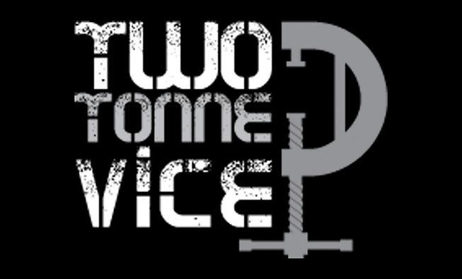Two Tonne Vice