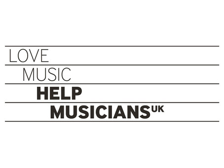 Help Musicians UK Launch 24h Helpline for the Music Industry.