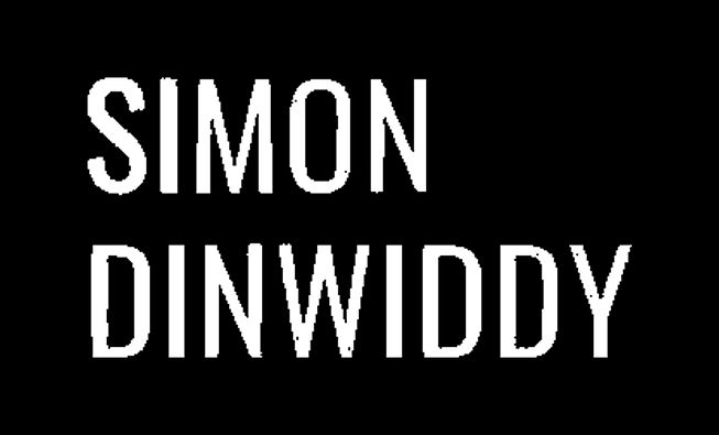 Simon Dinwiddy