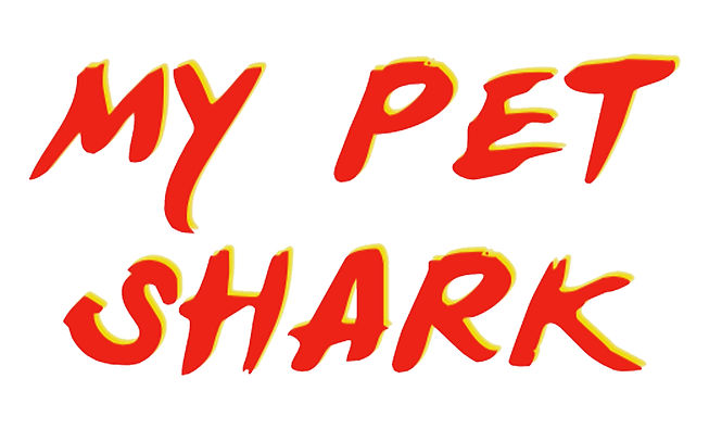 My Pet Shark
