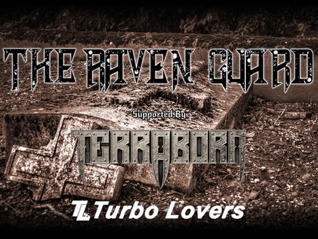 LARS Promotions Presents:  The Raven Guard plus Supports