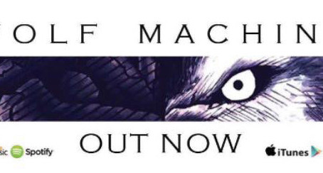 Saint Apache New EP: Wolf Machine