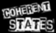 Coherant States