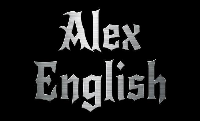 Alex English