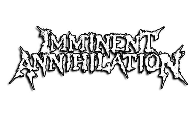 Imminent Annihilation