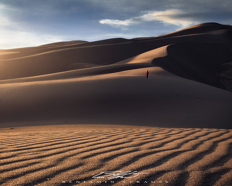 Earth's Sandbox
