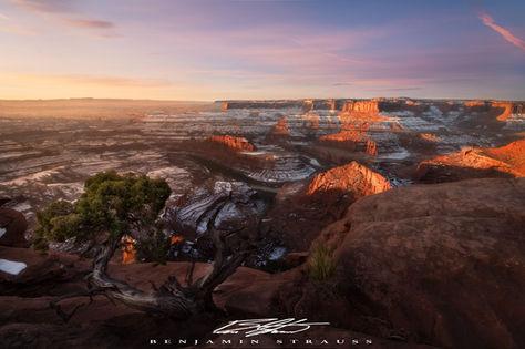 Dead Horse Point Sunrise  (4x6).jpg