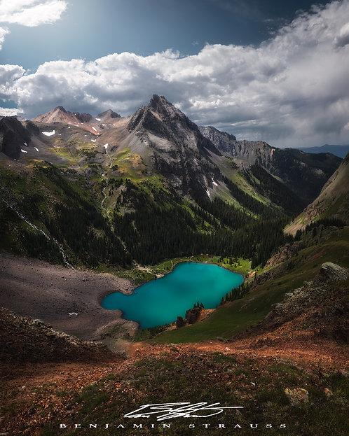 Switzerland of America